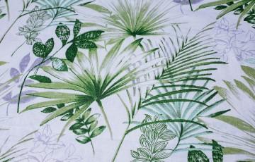 Kanga des.Palm roheline