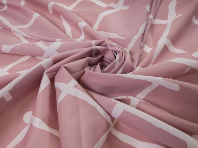Tekikott Elastiq vana roosa